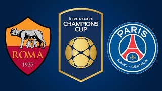 It's time for the 2017 International Champions Cup! The most awaited friendly exhibition competition in club football. As always, I am very excited to simulate this tournament on my channel.I hope you'll enjoy this video, drop a like down below if you did! :)It's time for the #2017ICC! #RomaPSG simulated in #PES2017Enjoy! You can find me onFacebook - https://www.facebook.com/corocusTwitter - https://www.twitter.com/corocus
