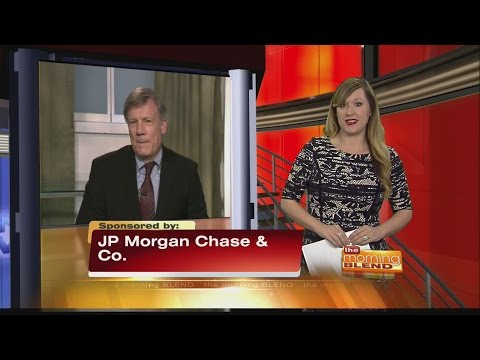 JP Morgan Chase - Business Leaders Optimistic About Economy