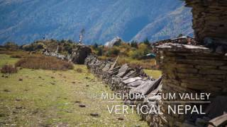 Vertical Nepal Expedition Day 2: Tsum Valley