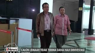 Download Video Calon Jamaah Haji Menggugat Pemerintah Karena Tak Terima Dana Haji di Investasi - iNews Pagi 10/08 MP3 3GP MP4