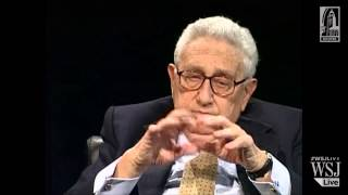 Crisis Management: Kissinger, McNamara, And Rice