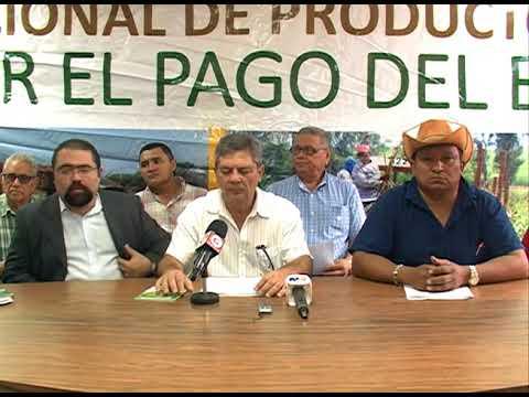 Mesa Nacional de Productores de Caña denuncian proceso de elección de directorio
