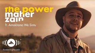 Video Maher Zain - The Power | ماهر زين (Official Video 2016) MP3, 3GP, MP4, WEBM, AVI, FLV Desember 2017