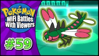 ORAS WiFi Battles With Viewers Highlight 058 | ACE TRAINER LIAM IS THE KING OF CRINGE by Ace Trainer Liam