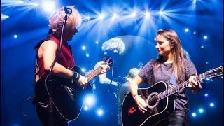 Indochine & Loren - Le manoir - Palais 12 - 04.11.2018