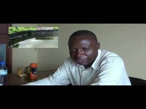 An Arrey Mbongaya Ivo film on IRAD Shrimp Farming Project.mp4