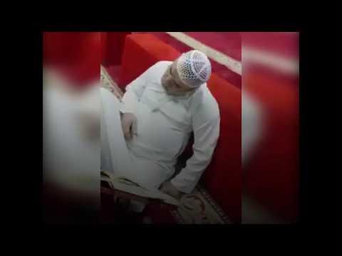 Video Camide Kur'an-ı Kerim okurken vefat etti download in MP3, 3GP, MP4, WEBM, AVI, FLV January 2017
