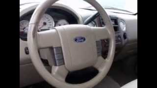 2004 Ford F-150 Lariat 4x4 for sale in Phoenix, Arizona for $12,500.00