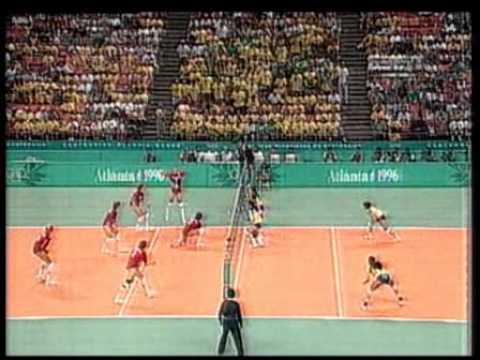 Grandes Momentos do Esporte (Especial) - O Brasil nas Olimpíadas (Vôlei)