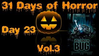 Nonton 31 Days Of Horror Vol 3   Day 23  The Millennium Bug  2011    Green Apple Film Subtitle Indonesia Streaming Movie Download
