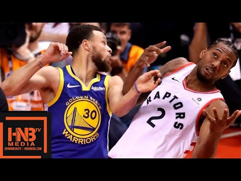 Golden State Warriors vs Toronto Raptors - Full Game 5 Highlights | 2019 NBA Finals