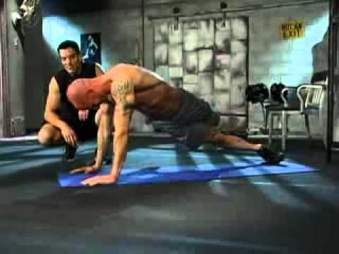 Insanity cardio recovery video download