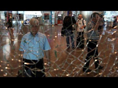 Attentat à l'aéroport d'Istanbul : l'analyse du correspondant d'euronews