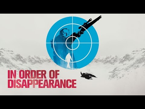 In Order of Disappearance (2016) (Trailer)