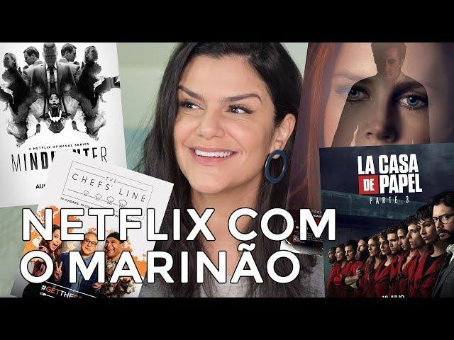Novas temporadas de Mindhunter e La Casa de Papel, filme Animais Noturnos e mais! - 2Beauty