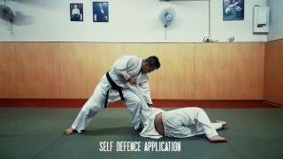 Instructor Series - Kent Yew Sensei