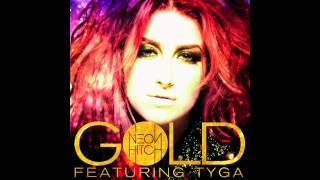 Thumbnail for Neon Hitch ft. Tyga — Gold