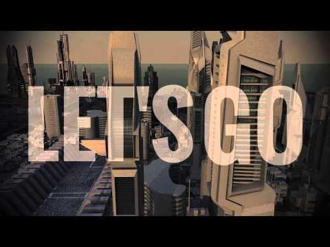 Let's Go (Lyric Video)