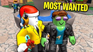 ROBLOX MURDER MYSTERY 2 ANOTHER HACKER