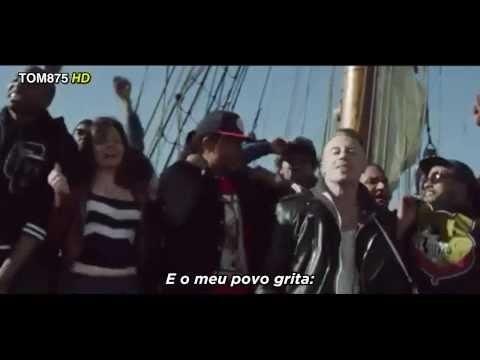 Macklemore & Ryan Lewis ft. Ray Dalton -  Can't Hold Us [Legendado / Traduzido] (Clipe Oficial)