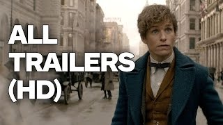 Nonton Fantastic Beasts And Where To Find Them   All Trailers  2016  Film Subtitle Indonesia Streaming Movie Download