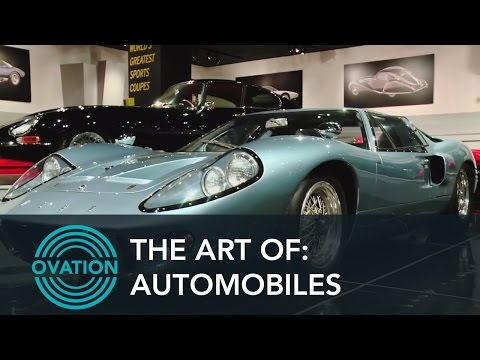 Incredible Car Collections (Preview)