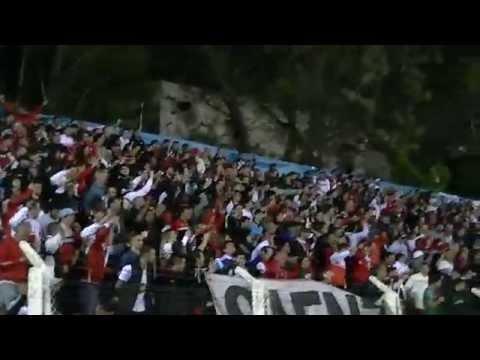 Festejo II la gente Defensor Sporting 0 vs Huracán 0- Huracán TV - - La Banda de la Quema - Huracán