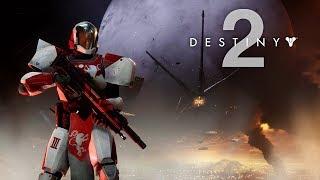 Видео к игре Destiny 2 из публикации: На PC стартовало открытое бета-тестирование Destiny 2