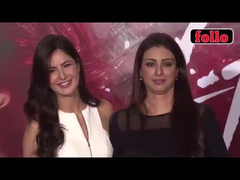 Real Life Inspires Reel Life: Katrina On Fitoor!