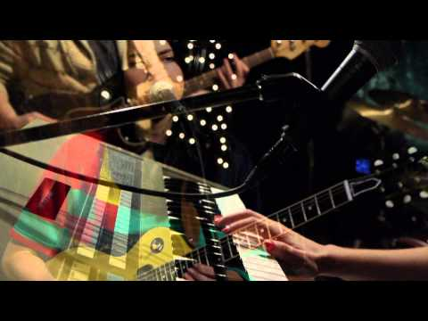 Blouse - Blouse performs live in the KEXP studio. Recorded January 12, 2012. Songs: Roses They Always Fly Away Nights & Days Into Black Host: Stevie Zoom Audio Engine...