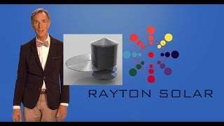 Bill Nye is plugging Rayton Solar, a startup that claims to be able to reduce the manufacturing cost of solar power modules by 60%.Is it real?They have already raised $3.5M in equity crowd funding.UPDATE: A critical look at the investment proposal:https://rationalexuberancesite.wordpress.com/2017/05/14/rayton-solar-a-story-about-bill-nye-particle-accelerators-and-greed/The already raised $2.8M in another crowd equity raising:https://www.fundable.com/rayton-solar-incWhere did that money go? Forum: http://www.eevblog.com/forum/crowd-funded-projects/rayton-solar-scam-3-1m-raised-and-climbing!-60-cheaper-25-more-efficient/