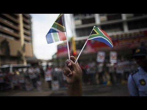 Αποσύρεται απο το Διεθνές Ποινικό Δικαστήριο η Νότια Αφρική