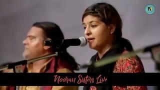 Video Yaar Da Deewana Nooran Sisters Live Nakodar Mela 2019 MP3, 3GP, MP4, WEBM, AVI, FLV September 2019