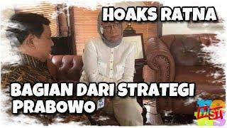 Video Strategi Rusia kah? Kebohongan Ratna Sarumpaet adalah bagian dari Strategi Kubu Prabowo-Sandiaga Uno MP3, 3GP, MP4, WEBM, AVI, FLV Desember 2018