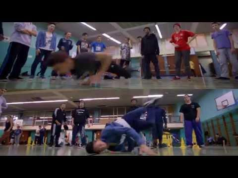 Cours de danse hip hop break dance à Paris. Programme 2019-2020
