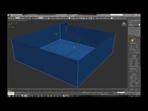 Video 2 de 3ds Max: Cómo modelar una casa