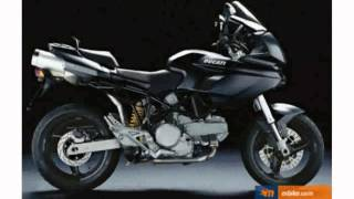 2. 2005 Ducati Multistrada 620 - Details & Specification
