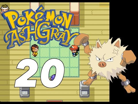 Pokémon Ash Gray: Episode 20 - The P1 Championship, Primeape OBEYS?!