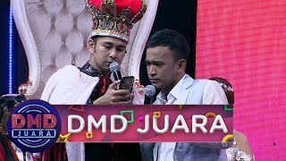 Video Disuruh Telfon Nagita Slavina, Raffi Ahmad Ketakutan - DMD Juara (26/9) MP3, 3GP, MP4, WEBM, AVI, FLV November 2018