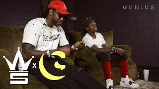 2 Chainz & Lil Wayne Talk About Their Favorite Sneakers, Wayne Doesn't Know Anything About Jordans