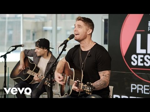 Video Brett Young - In Case You Didn't Know (Live on the Honda Stage at iHeartRadio NY) download in MP3, 3GP, MP4, WEBM, AVI, FLV January 2017