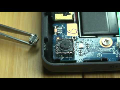 Fixing the Power Button on a Lenovo ThinkPad Tablet (Android)
