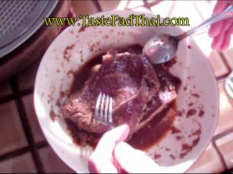 Beef Jerky Recipe Thai Style