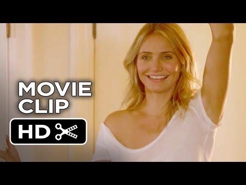 Sex Tape Movie CLIP - I Was Thinking (2014) - Cameron Diaz, Jason Segel Comedy HD