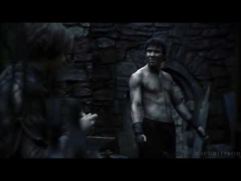 we will be who we are   friendships [GoT]   TQC
