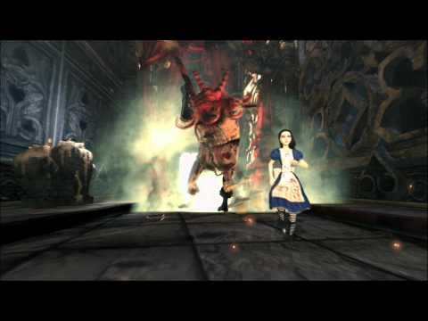 Alice: Madness Returns #3