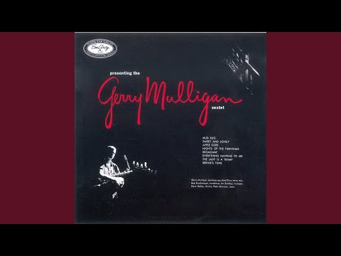 Gerry Mulligan – Provocative Tones (Full Album)