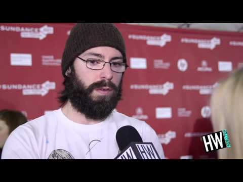 Martin Starr - Martin Starr Chats Sundance Experience & 'The Lifeguard' Film Subscribe to Hollywire | http://bit.ly/Sub2HotMinute Send Chelsea a Tweet! | http://bit.ly/Twee...