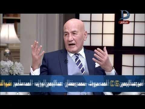"""عزت أبو عوف: عادل إمام وآل باتشينو مثلا أفلاما """"هايفة"""""""