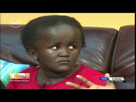 Life and Style: Health and Wellness with Ann Ngugi 26th September 2016